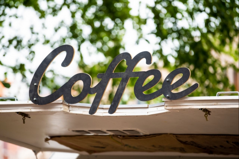 Barista koffiebar op locatie