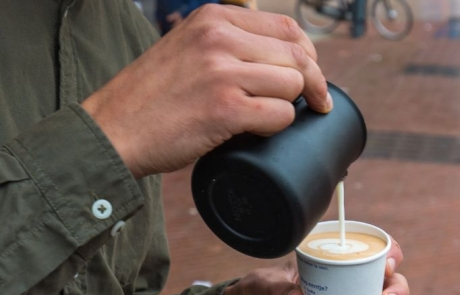 Event Vilter koffie
