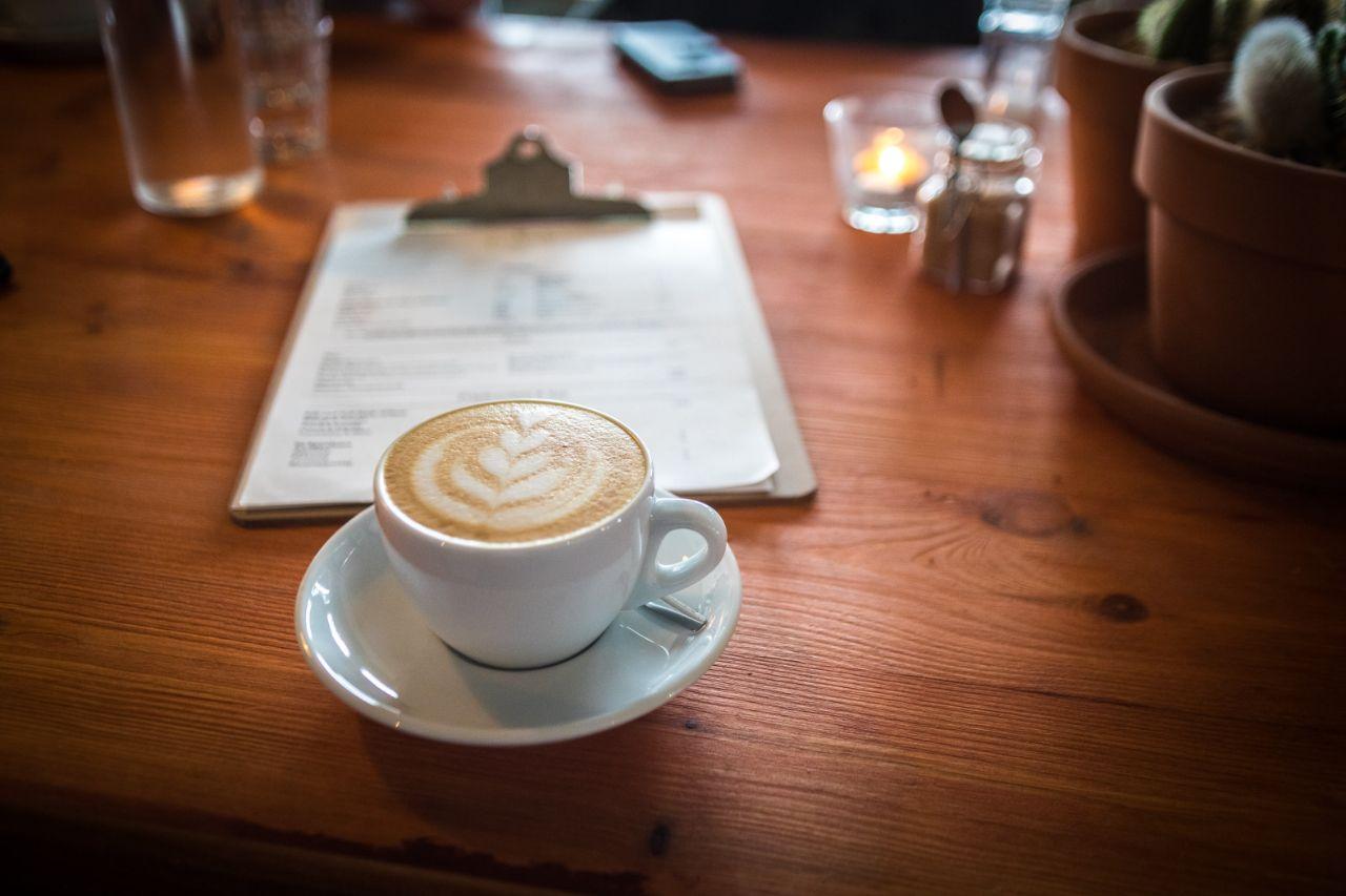 Leidschendam Vilter Coffee