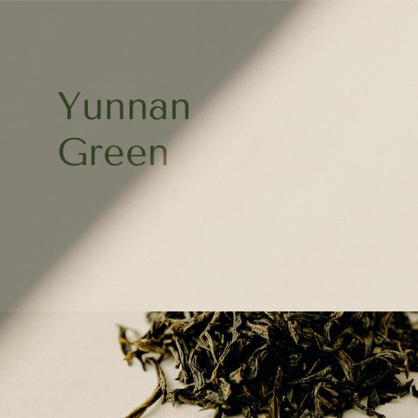 Yunnan Green Vilter