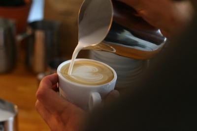 mobiele koffiebar rotterdam