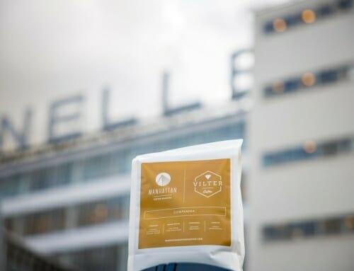 Producten van Vilter – Koffie