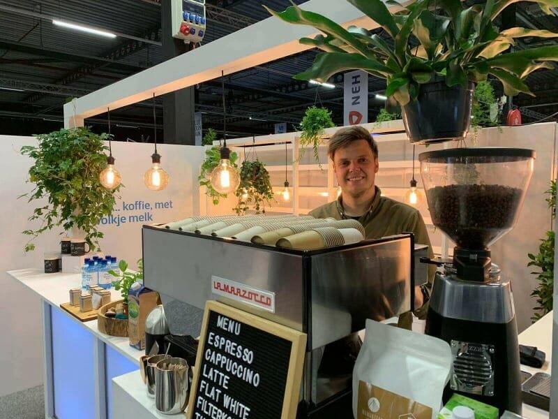 Brent espressobar