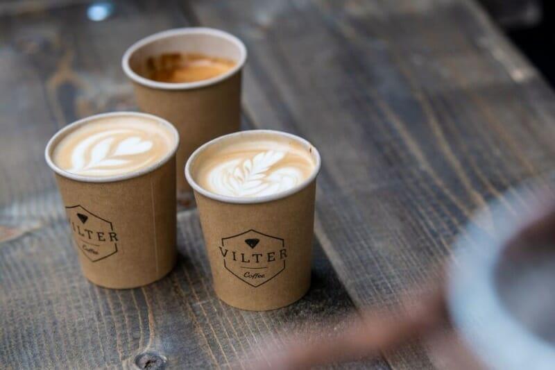 Speciale koffie's op locatie (1)