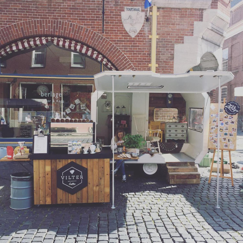 Homemade Market - Den Haag